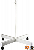 Стойка Heavy Floorstand SM white