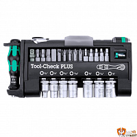 056491 Tool-Check PLUS Imperial WERA WERA WE-056491 от интернет-магазина moyinstrument.su