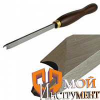 Резец токарный Crown HSS Captive Ring Tool 10 мм Crown Tools М00003813 от интернет-магазина moyinstrument.su